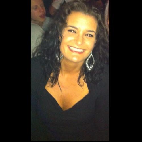 Yasmin Bos's avatar