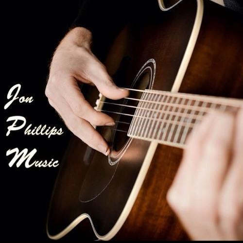 Jon Phillips Music's avatar