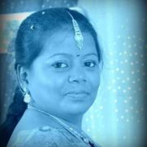 Chitra Sampathkumar's avatar