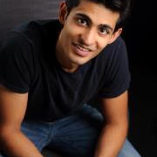 Kabir Iyengar's avatar
