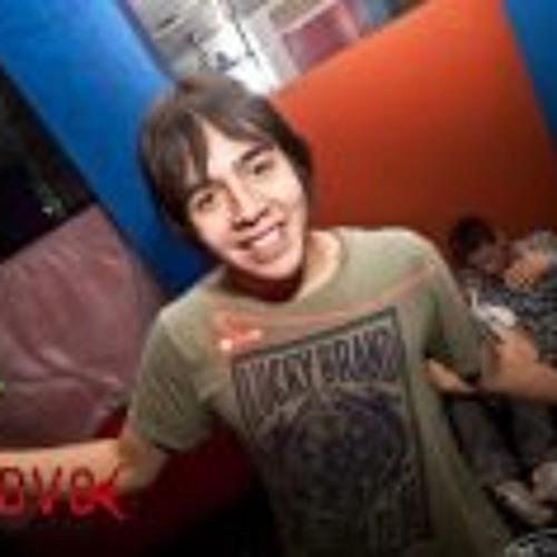 Glenn Charles Robson's avatar