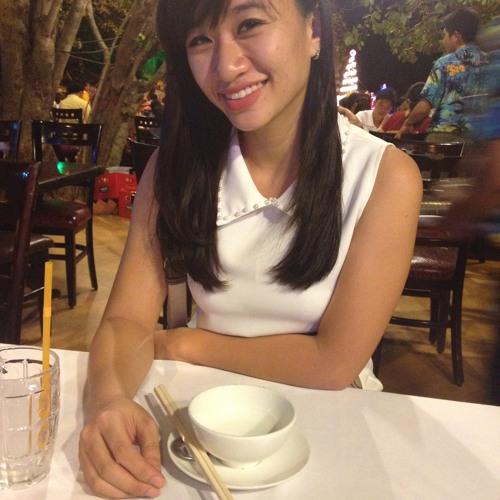 Bonnie Vu's avatar