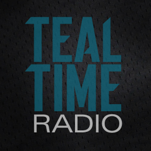 TEAL TIME RADIO's avatar