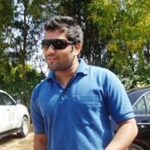Arun Sadasivan's avatar