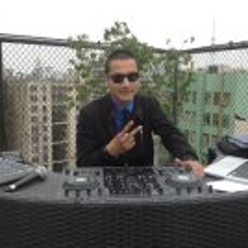 Gaspar Andrade's avatar