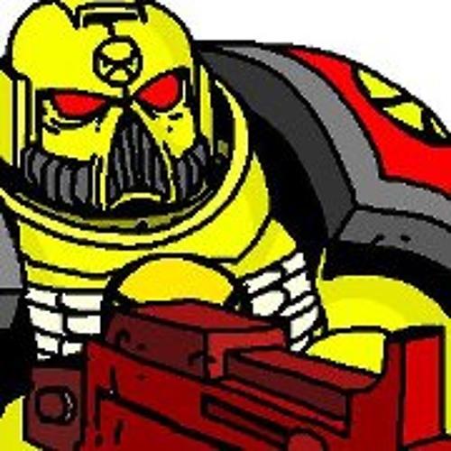 Blagden's avatar
