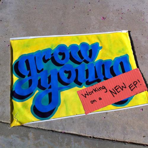 growyoungmusic's avatar