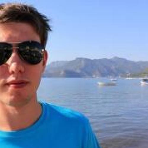 Alexander Begoon's avatar