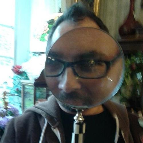 Sam Mitchell's avatar