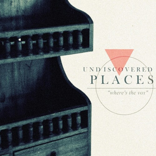 Undiscovered Places's avatar