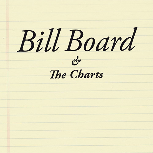 Bill Board & The Charts's avatar