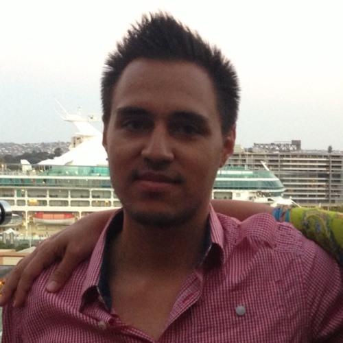 daviddenengelsman's avatar