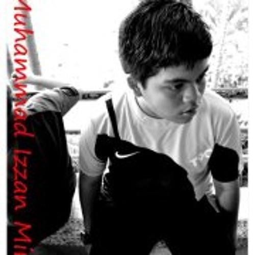 Muhammad Izzan Mirza's avatar