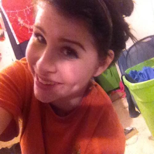 Jessica Freiley's avatar