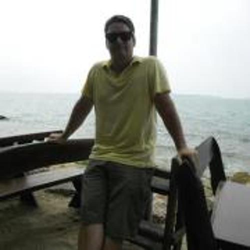 Neil Carter 4's avatar