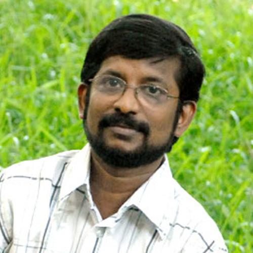 Palani Bharathi's avatar