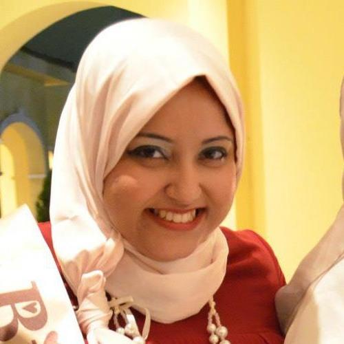 Mai Shams El-Din's avatar