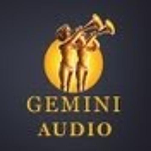 Geminiaudio's avatar