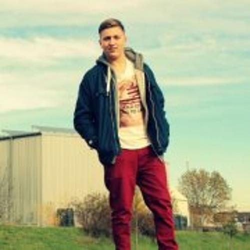 Tom-Niklas Haas's avatar
