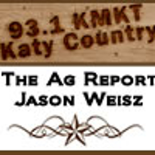 The Ag Report 101712 part 1