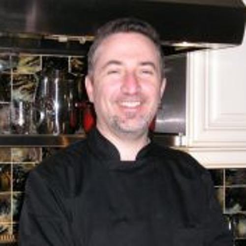 Randall Becker's avatar