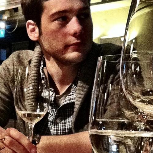 John Enevoldsen's avatar