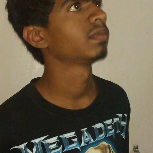 Harsh Surati's avatar