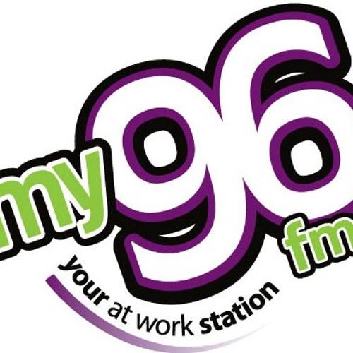 MY96FM's avatar