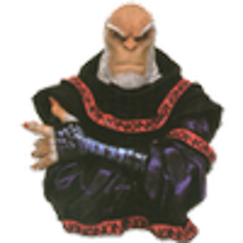 Harold Quist's avatar