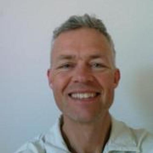 David Vertegaal 1's avatar