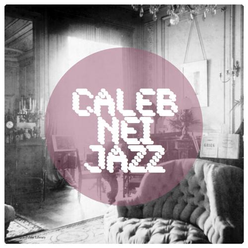 Caleb Nei Jazz's avatar