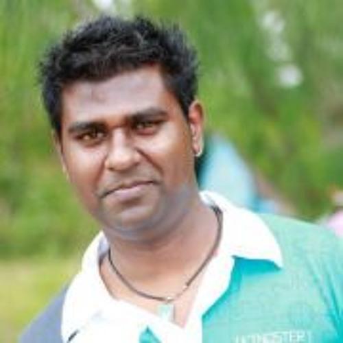 Nitish Juggessur's avatar