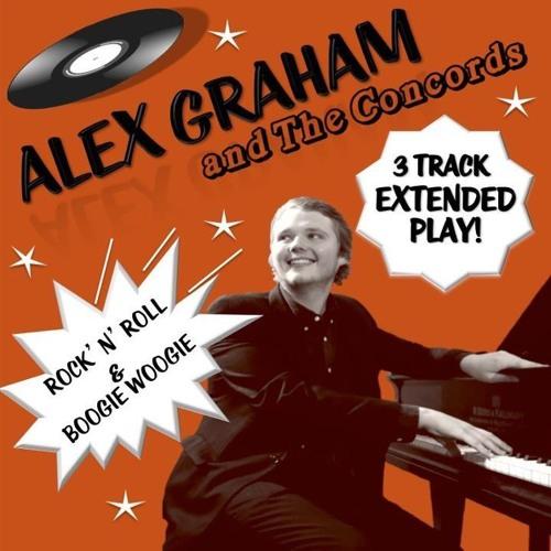 Alex Graham & Concords's avatar