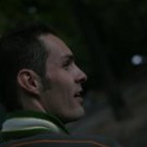 Kamil Nyklicek's avatar