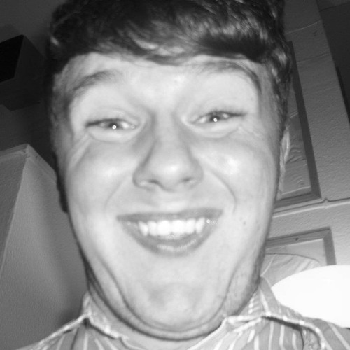Callum Lattimer-Rogers's avatar