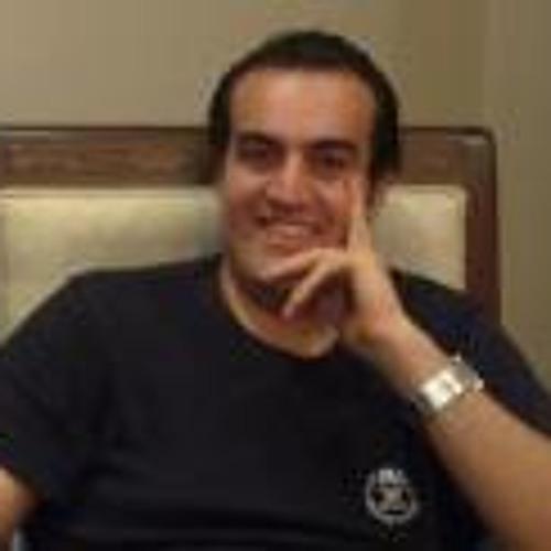 Saman Shabani's avatar