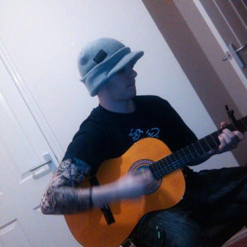 ChrisMcMullan Songwriting's avatar