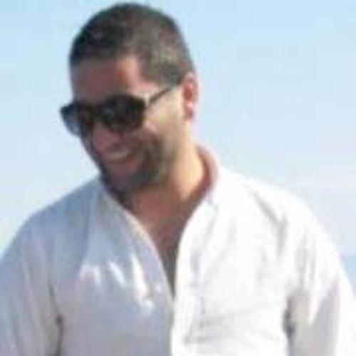 Omer Ikhlayel's avatar