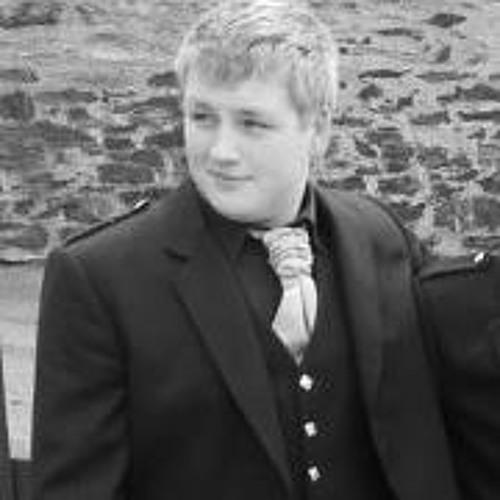 Daniel Ironside's avatar
