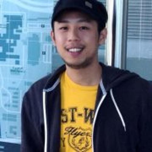 John James Chua's avatar