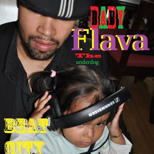 Baby flava underdog - Critical disposure