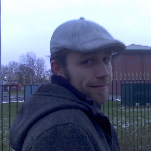 Dereck Delboy Sharples's avatar