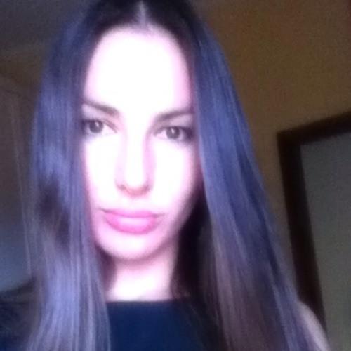 Olga Korchagina's avatar
