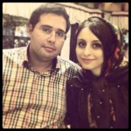 Fatima Yazdanifar's avatar