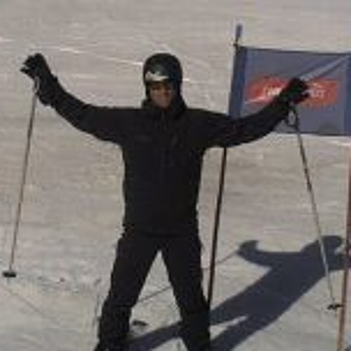 Wolfgang Krumpl's avatar