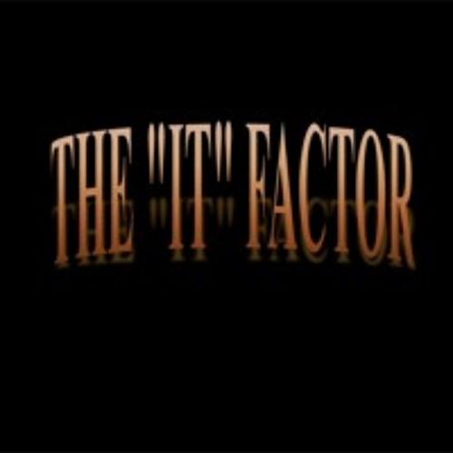 "The ""IT"" Factor 6's avatar"
