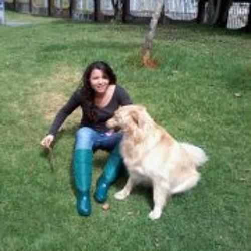 Andrea Riaño Herazo's avatar