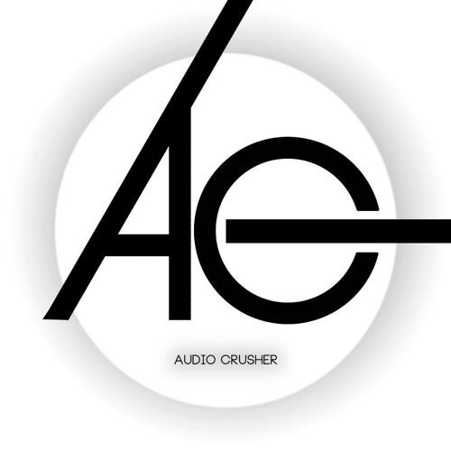 AudioCrusher's avatar