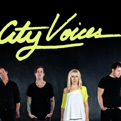 City Voices's avatar