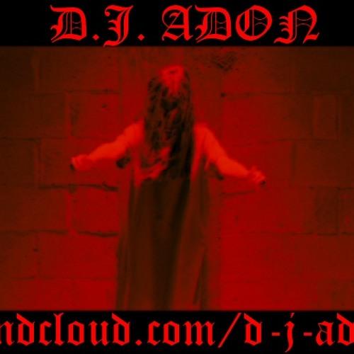 D.J. Adon's avatar